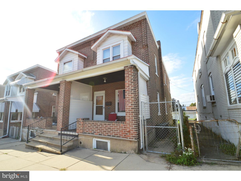 237 E ELM STREET, ALLENTOWN, PA 18109