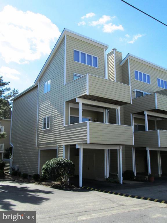 40118 N CAROLINA AVENUE  11, one of homes for sale in Fenwick Island