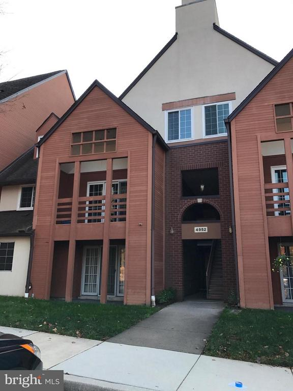 The dual master suites (with full bathrooms and walk-in closets) make this two level condo perfect choice for roommates or multi-generational living. A fireplace for the winter and a balcony to enjoy in the summer! New carpet, and paint throughout. Located in Village of Dorsey Search, with easy access to routes 29, 32, 100 & I-95.