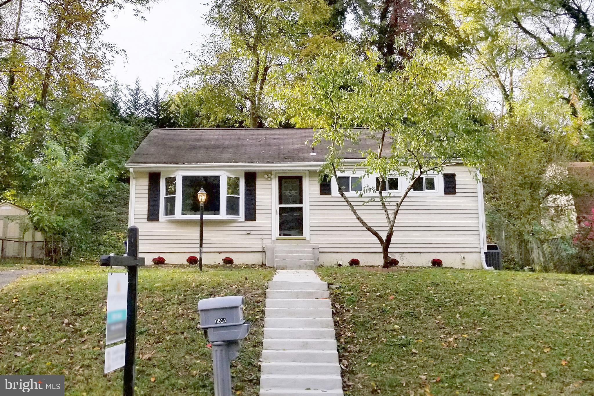 SO MUCH NEW! Renovated and a must see. HVAC, windows, stainless appliances, granite counters, beautiful bathrooms, new carpet. Storage galore! Walk-in pantry. GREAT location. You will love to call this home.