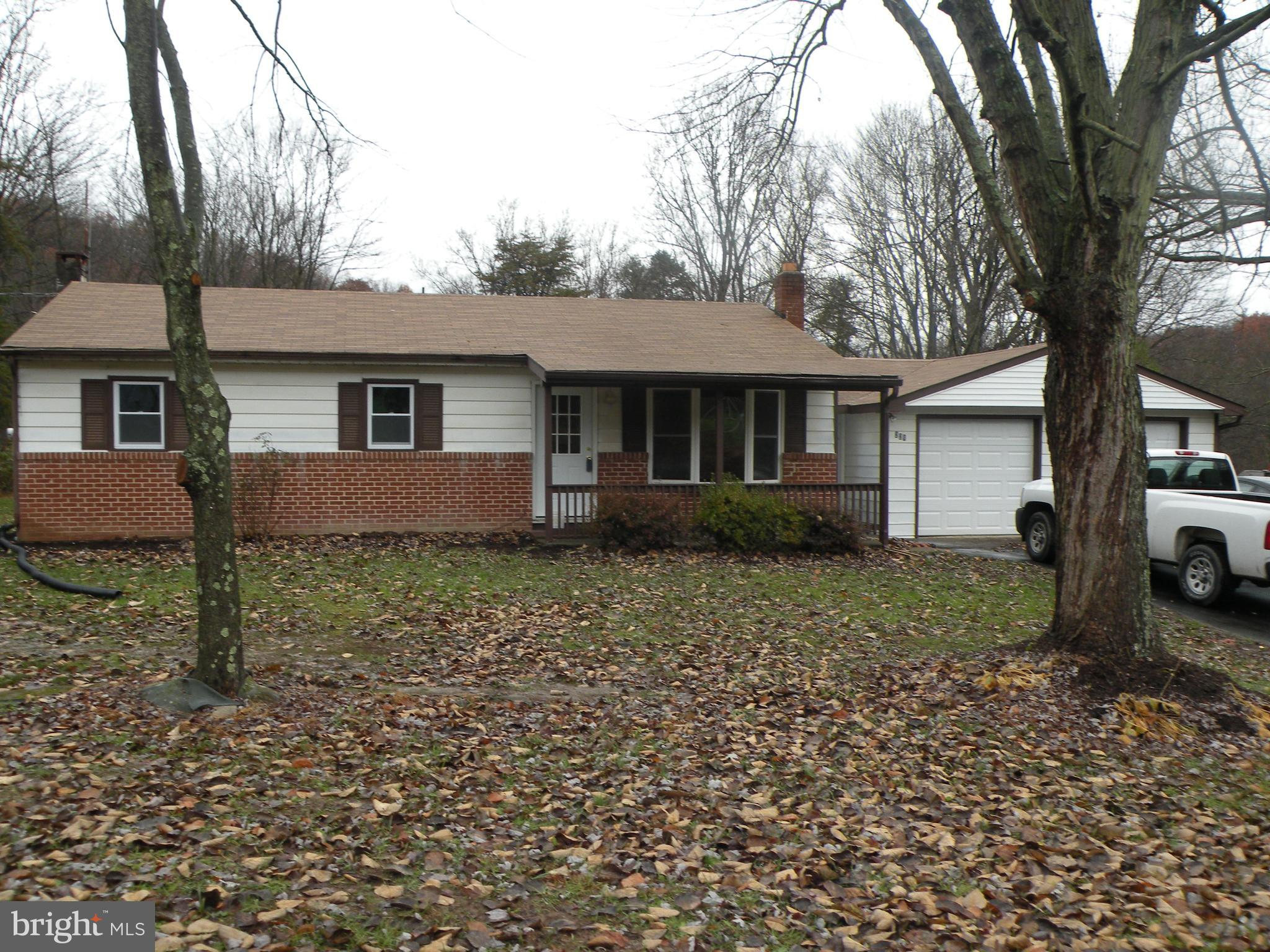 221 FOX HOLLOW ROAD, SHERMANS DALE, PA 17090