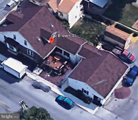 36 BROWN STREET, MIDDLETOWN, PA 17057