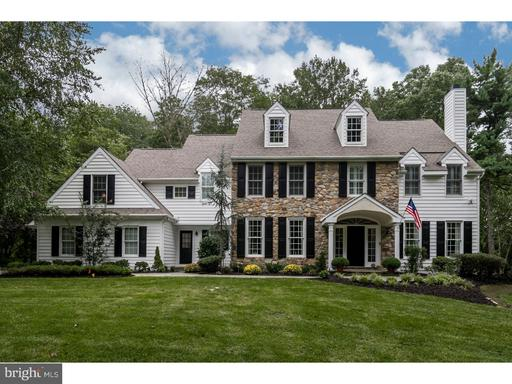 Property for sale at 309 Earles Ln, Newtown Square,  PA 19073