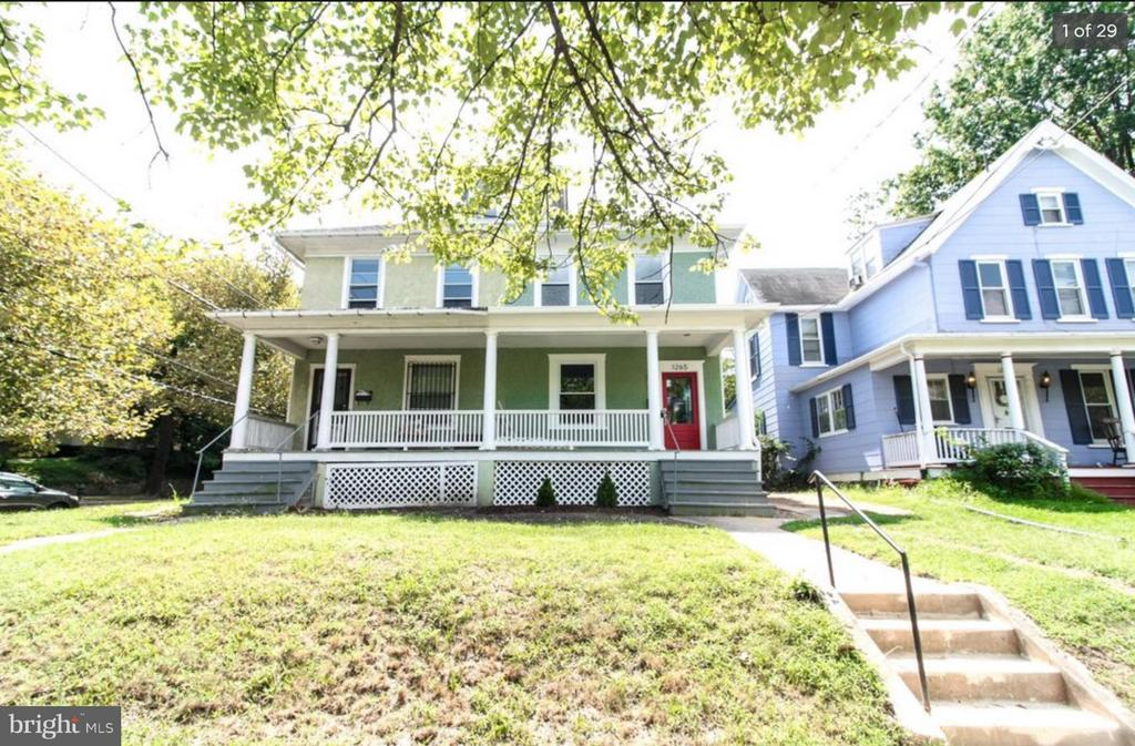 Short Term Leases Available! 3 Months, or 6 Months (Jan- May) This GORGEOUS Brookland Farm House is 6 Bedrooms!! 4 Blocks from METRO! Back Porch with Huge Yard!