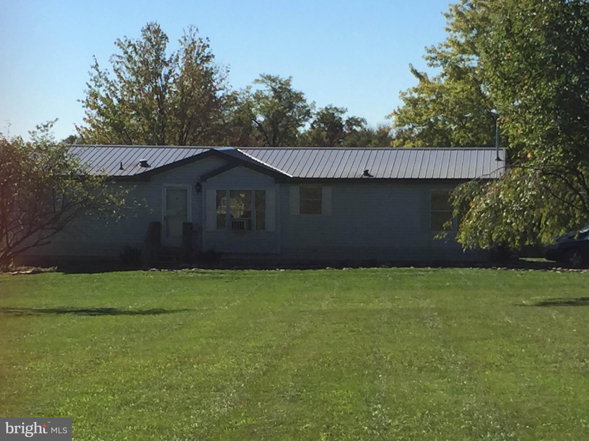 10367 SHIVES LANE, ORRSTOWN, PA 17244