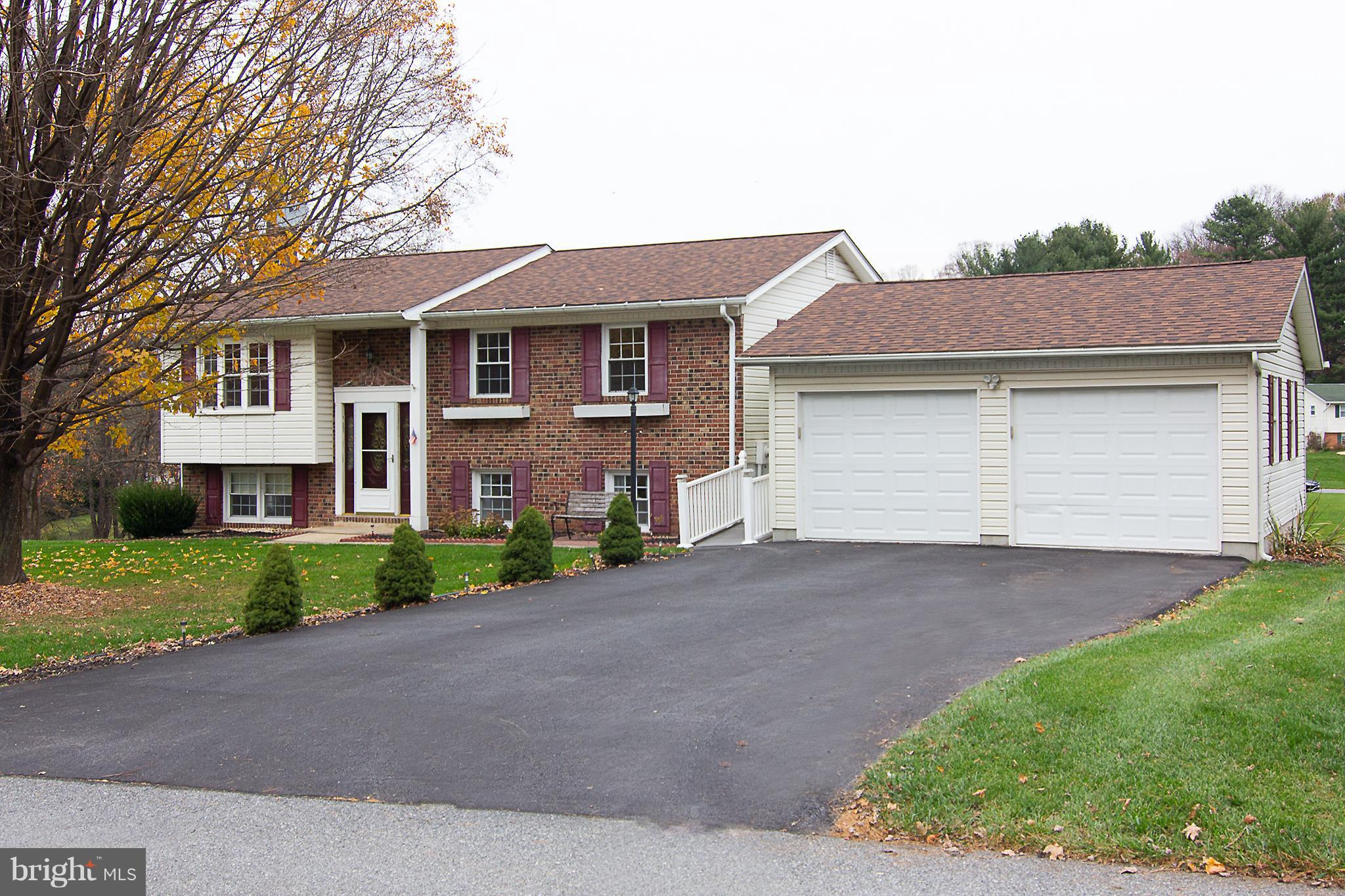 5907 DALE DRIVE, SYKESVILLE, MD 21784