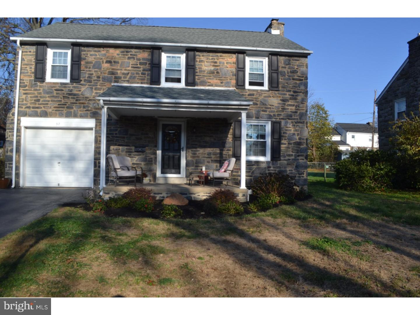 37 Thornridge Road Springfield, PA 19064