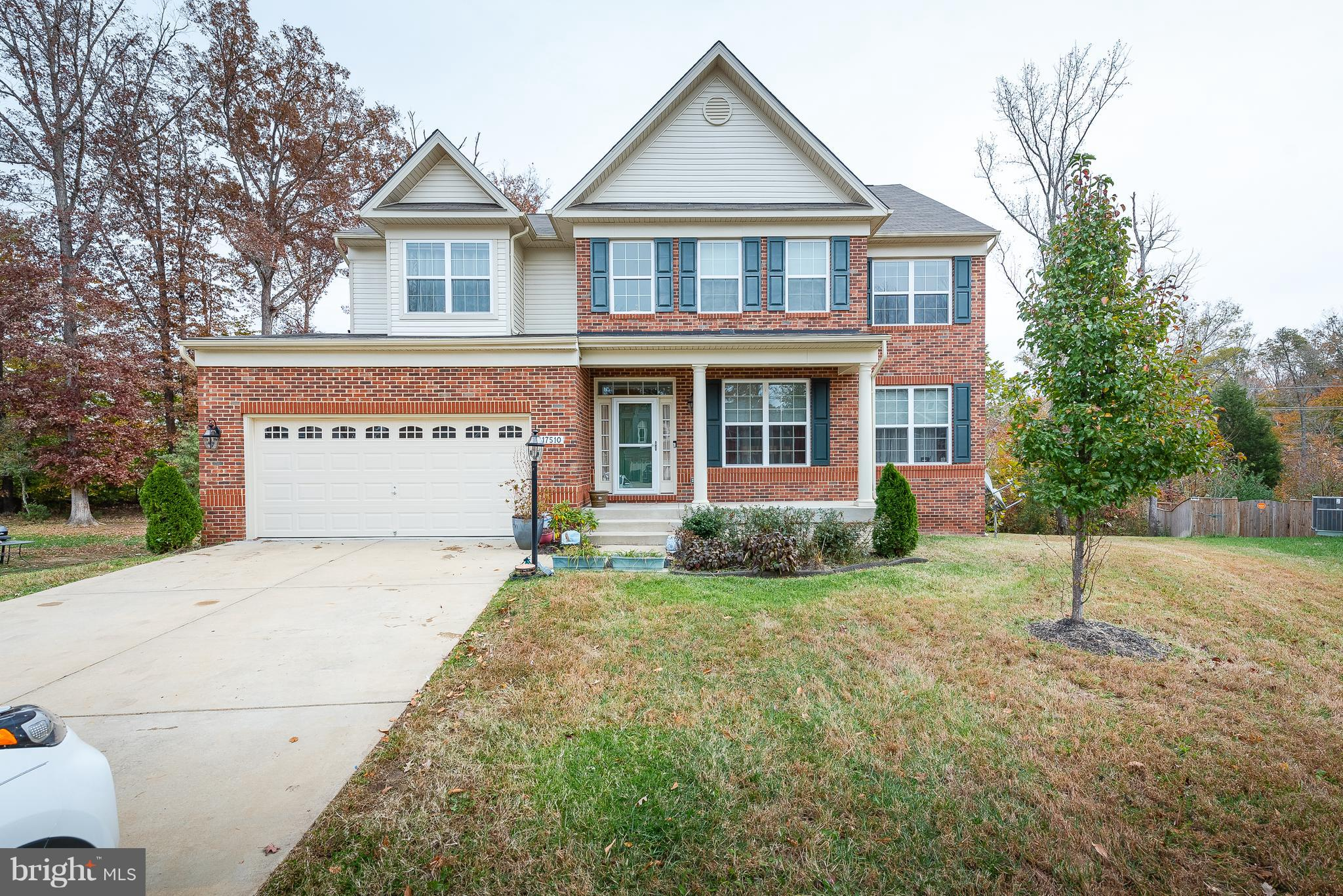 17510 MADRILLON WAY, ACCOKEEK, MD 20607