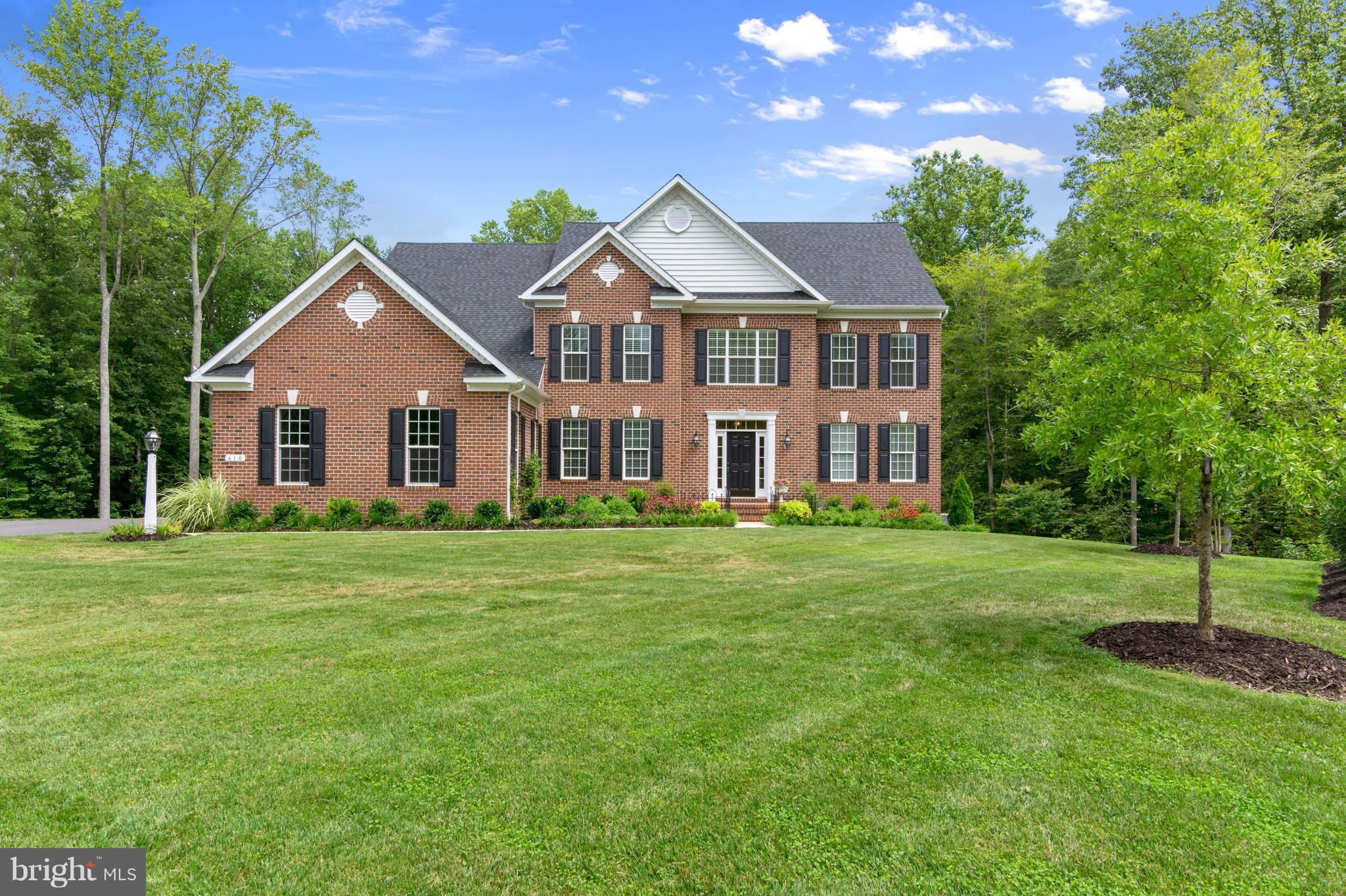 610 CHURCHILL CIRCLE, DAVIDSONVILLE, MD 21035
