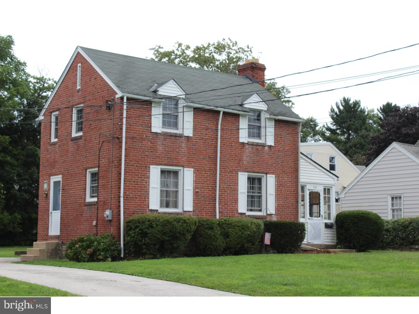 515 Central Avenue Haverford, PA 19083
