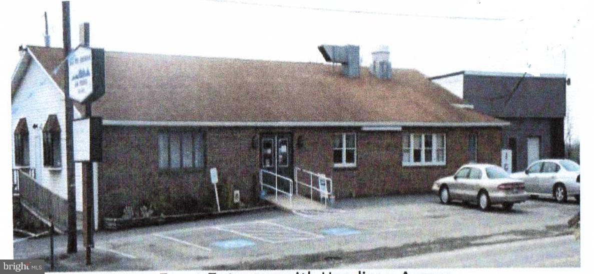 17680 CUMBERLAND HIGHWAY, NEWBURG, PA 17240