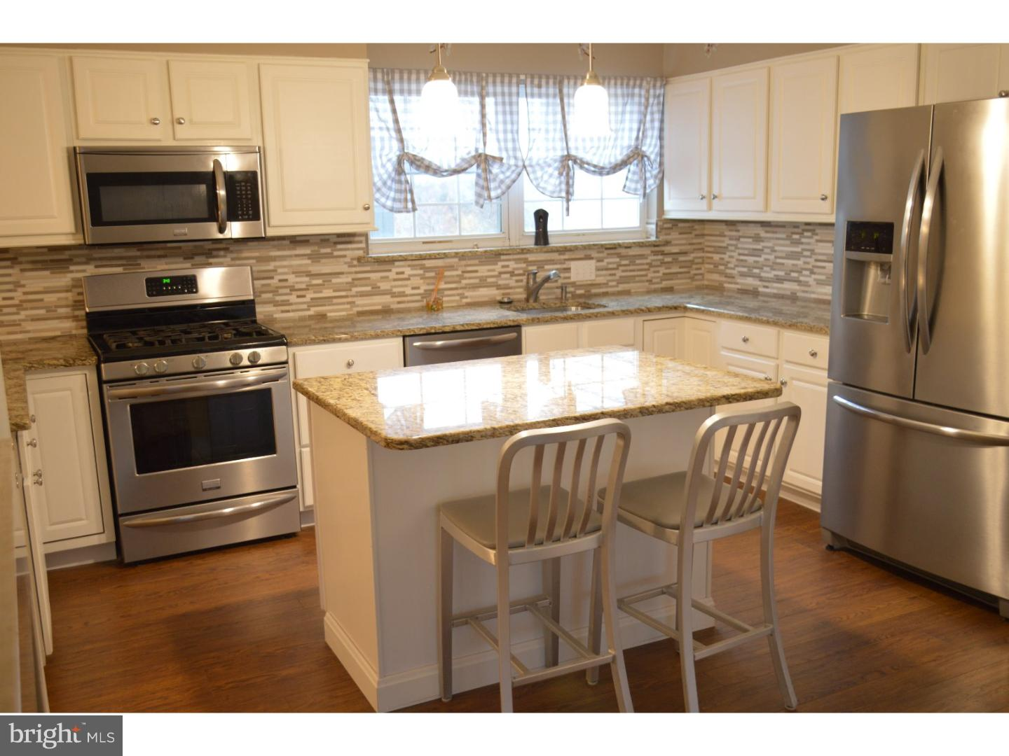 311 Huntington Court #55 West Chester , PA 19380