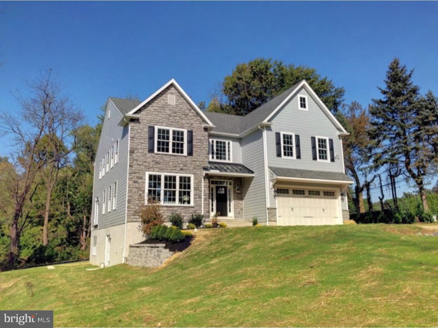 3537 Caley Road Newtown Square, PA 19073