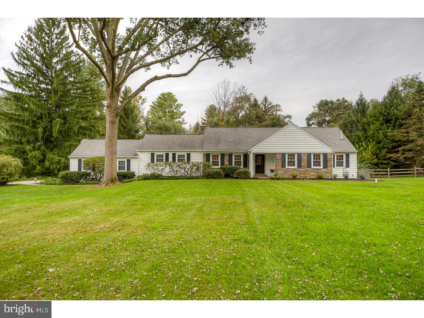 30 Dunminning Road Newtown Square, PA 19073