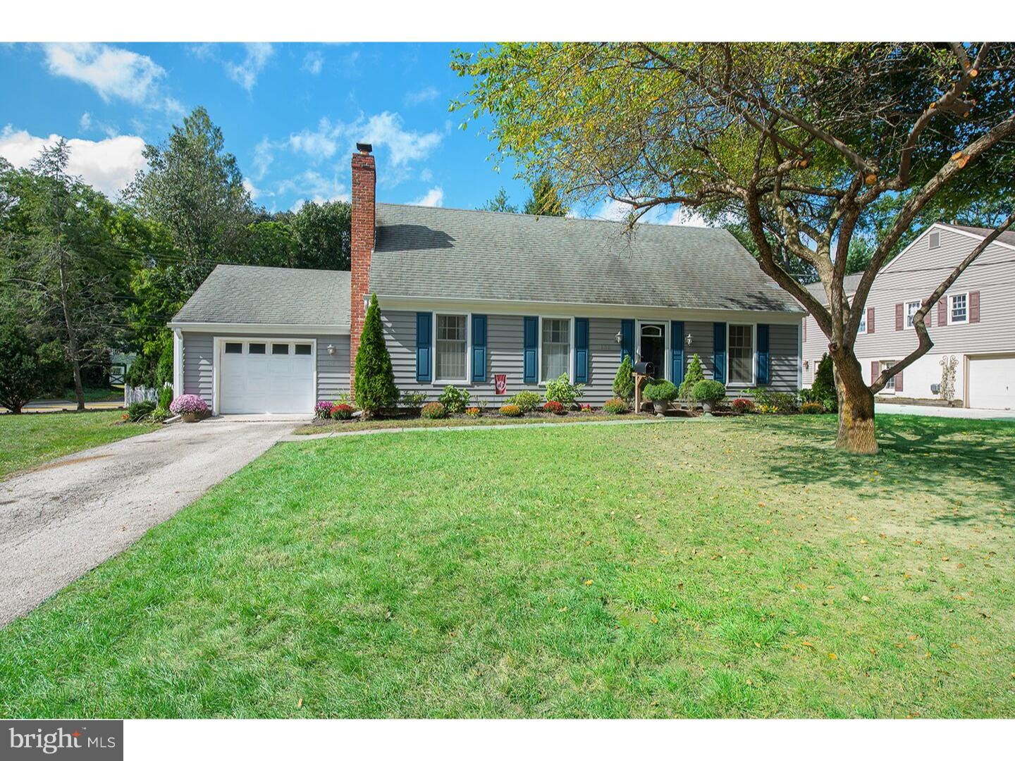 608 Valley View Road Ardmore, PA 19003