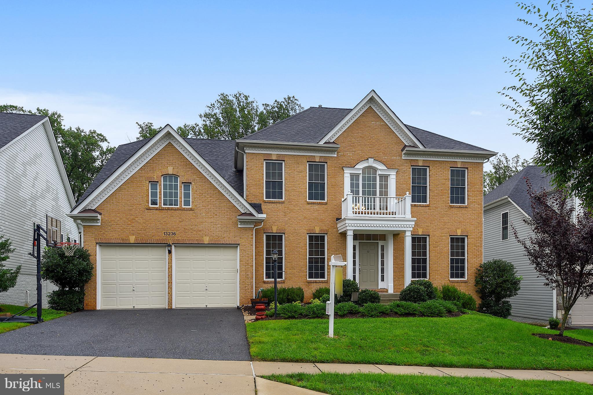 13236 MOONLIGHT TRAIL DRIVE, SILVER SPRING, MD 20906