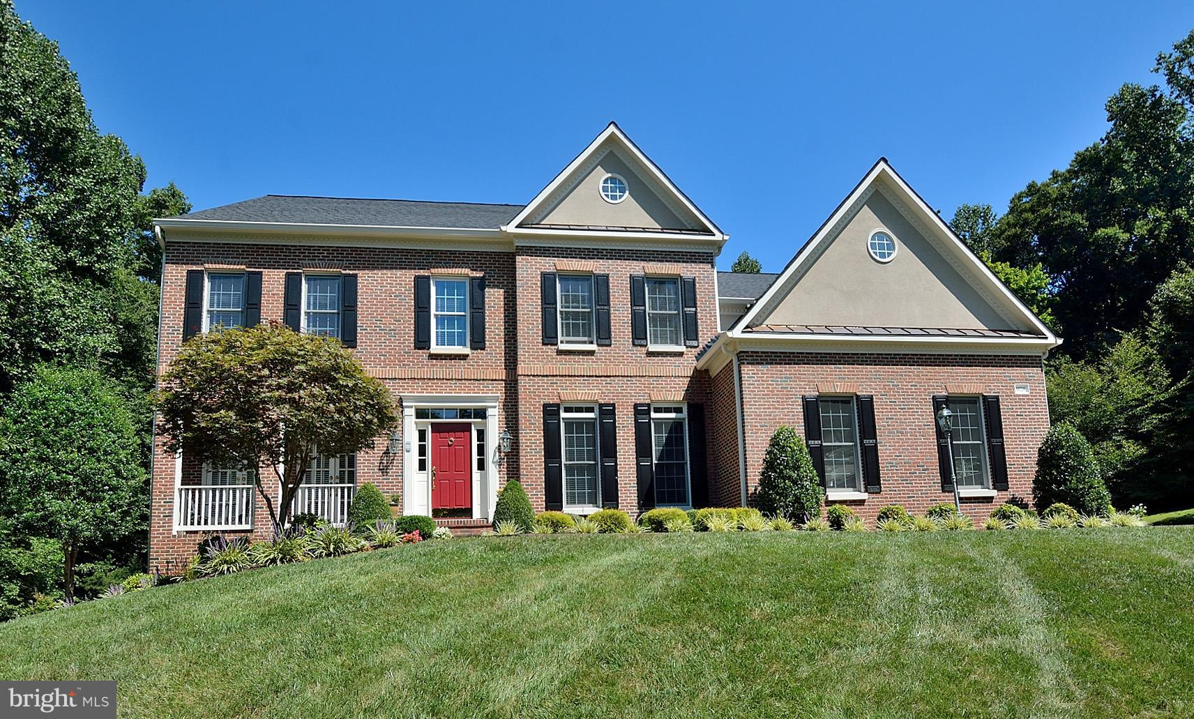 9728 THORN BUSH DRIVE, FAIRFAX STATION, VA 22039