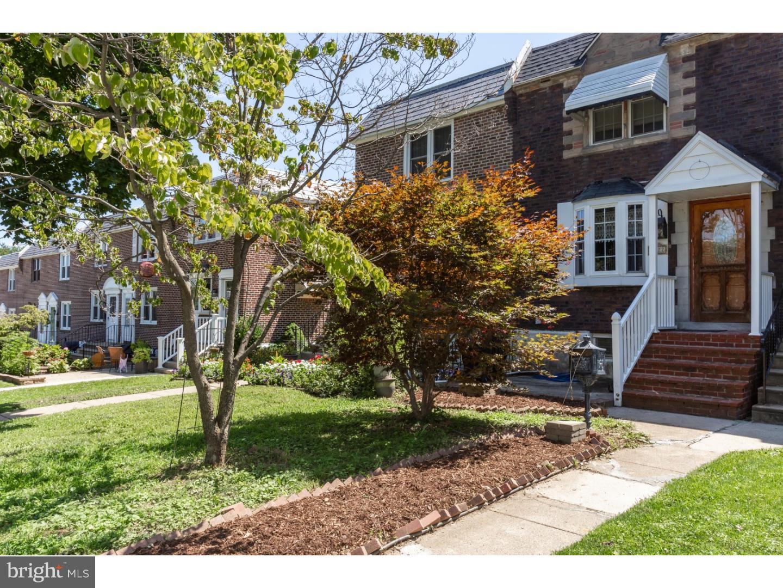 2522 Bond Avenue Drexel Hill, PA 19026