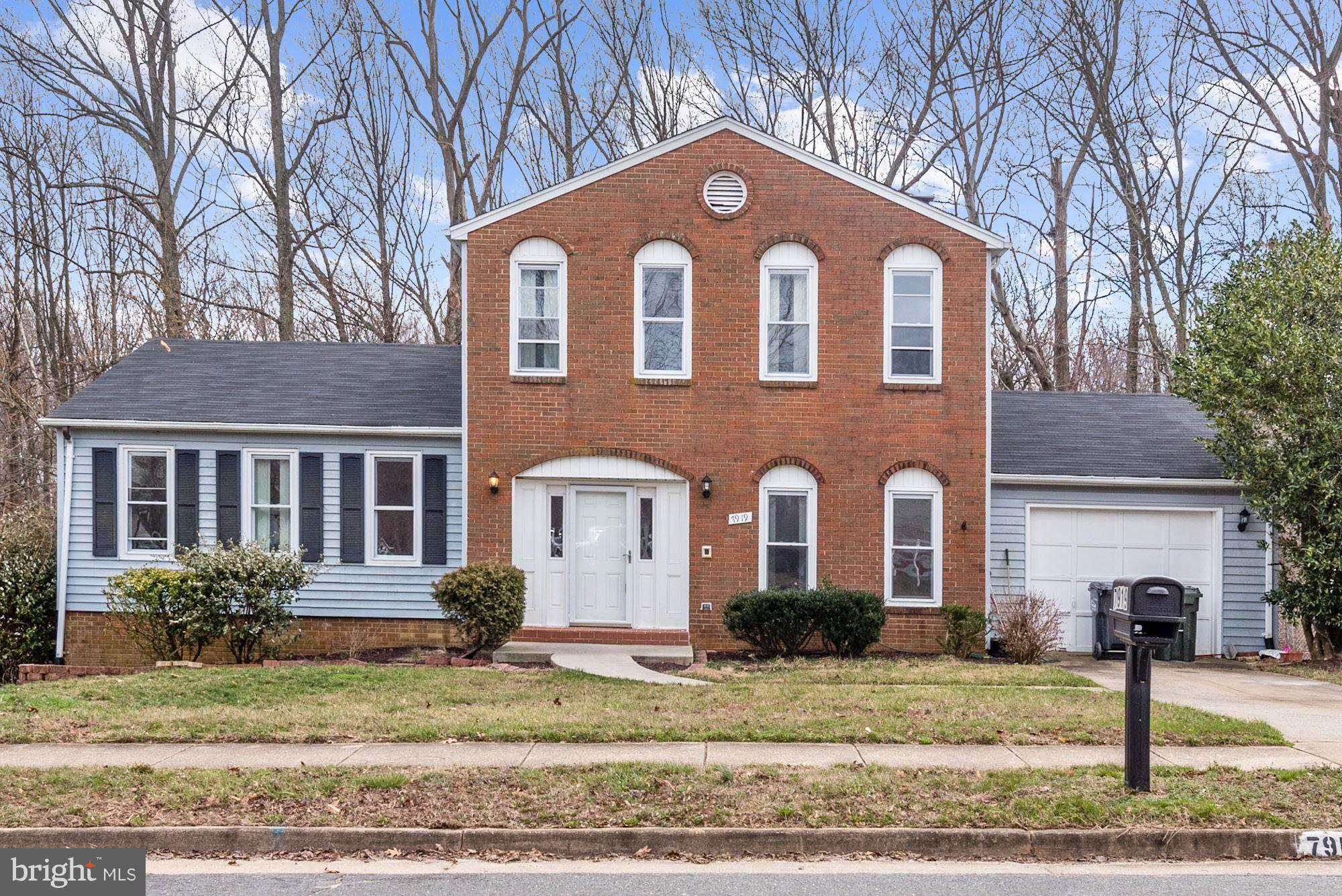 CULDESAC LIVING AT IT'S FINEST * MAIN AND UPPER LEVEL HARDWOODS * UPDATED KIT W/GRANITE & SS * MAIN LEVEL FEATURES STUDY/6TH BR & FULL BA * 4 GENEROUS BR & 2 FULL BA UP * MASTER BR W/ENSUITE BA & XL CLOSETS * FULLY FINISHED WALKOUT LL W/5TH BR & 4TH FULL BA * MAIN LEVEL LAUNDRY * SCREENED IN PORCH * SUPER SPACIOUS HOME SURROUNDED BY TREES