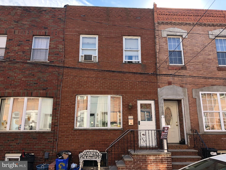618 Cross Street Philadelphia, PA 19147