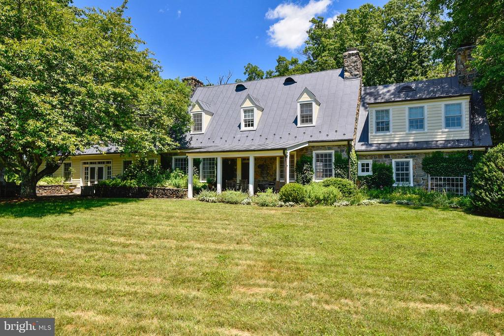 12198  CREST HILL ROAD, Fauquier County, Virginia