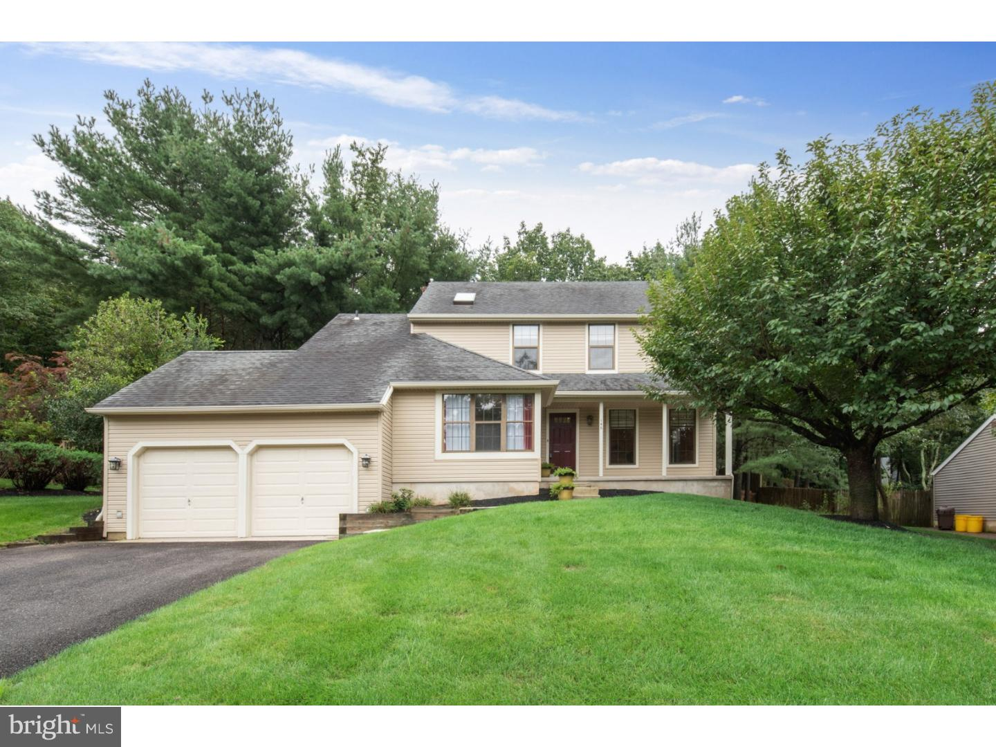 146 WILLIAM FEATHER DRIVE, VOORHEES, NJ 08043
