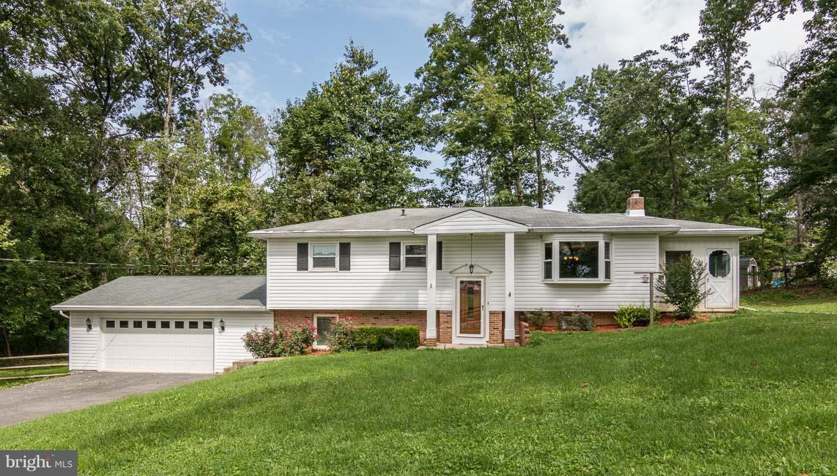 3826 PETERSVILLE ROAD, KNOXVILLE, MD 21758