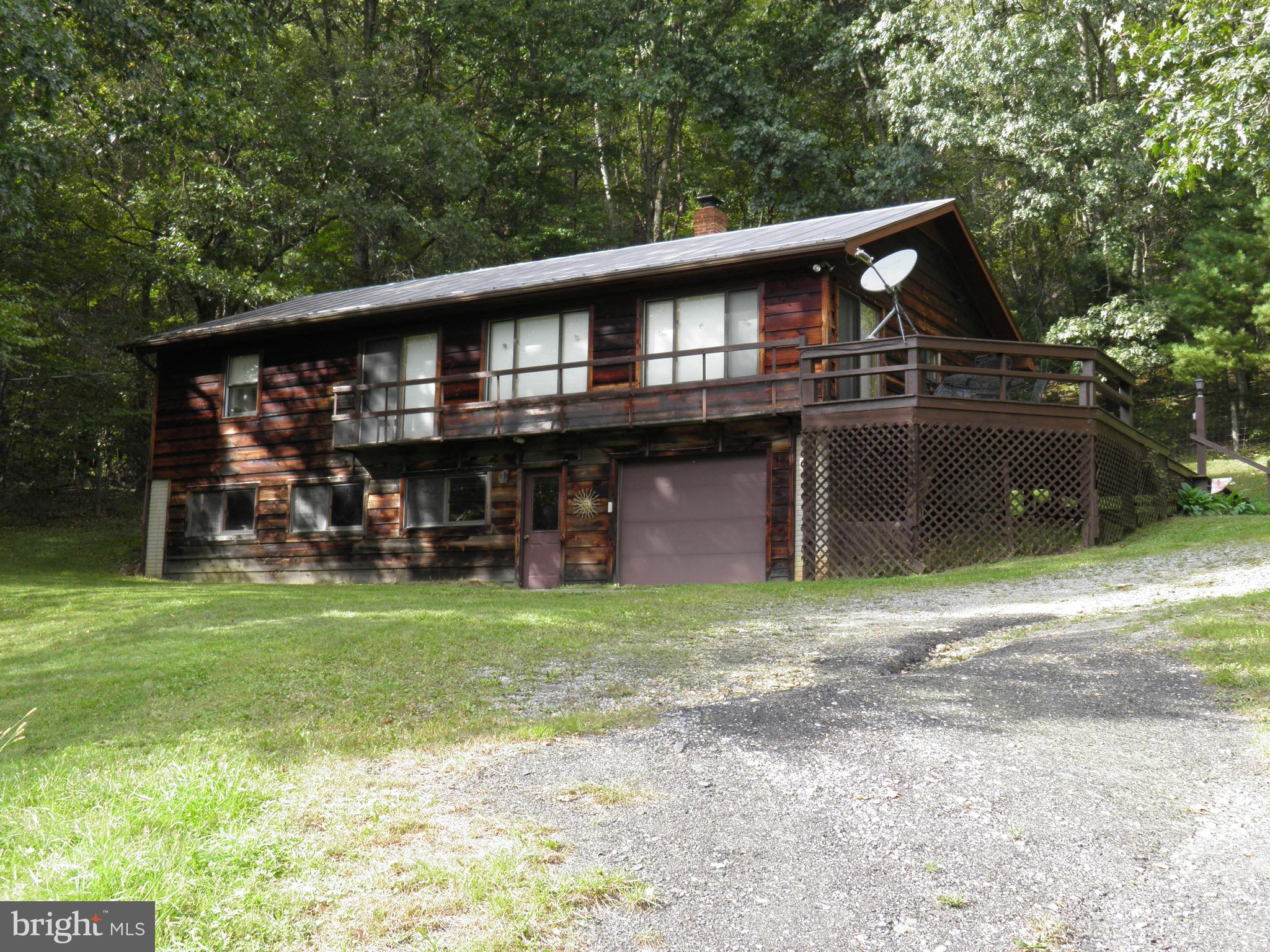 191 CALHOUN LANE, SUGAR GROVE, WV 26815