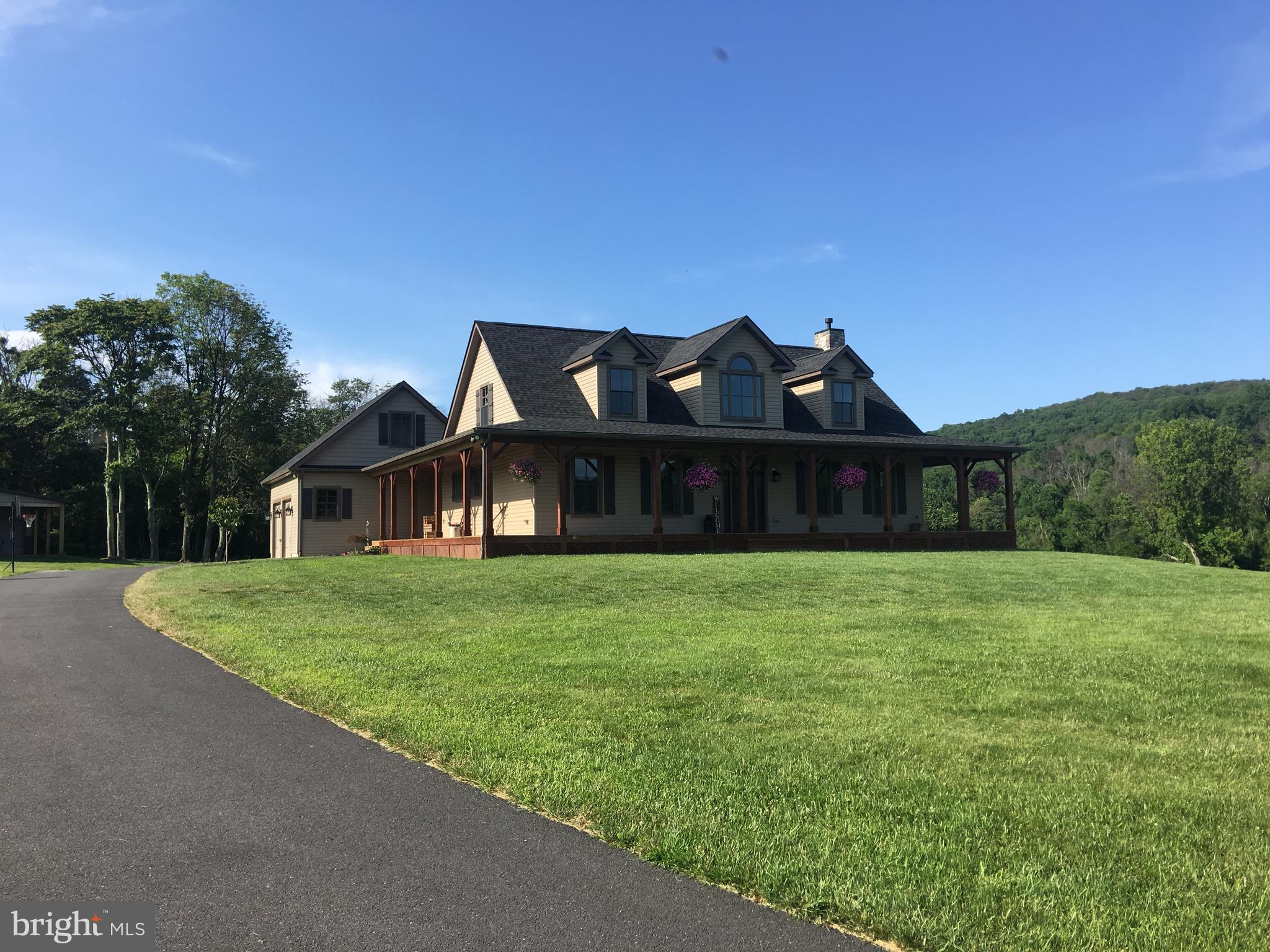 Lot 501 MEETING HOUSE ROAD, MYERSVILLE, MD 21773