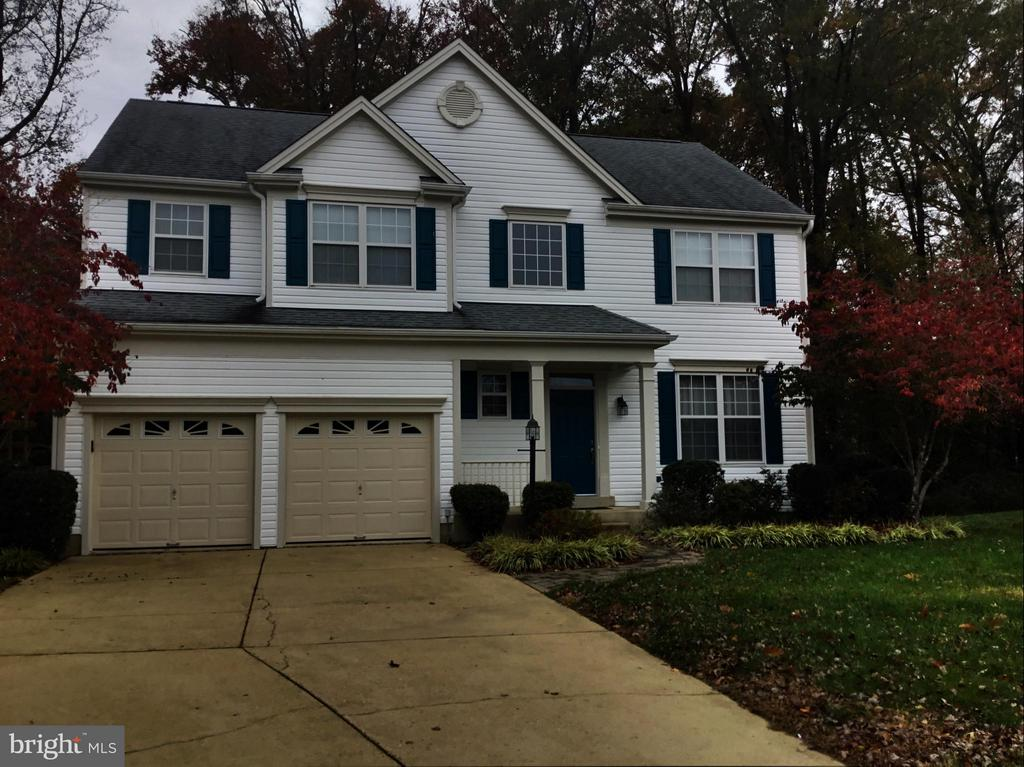 2767 WIGEON COURT Waldorf Home Listings - DeHanas Real Estate Services Maryland Real Estate, Property Management, New Construction, Bank-Owned Homes, Short Sales, Foreclosures