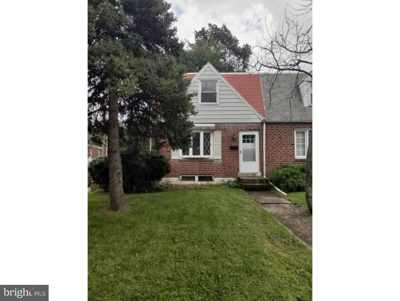 8667 Ferndale Street Philadelphia, PA 19115