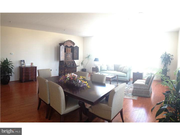 2000 Sq Ft 2 bedroom, 2 bath condominium FOR RENT at 23 S 23rd Street. Wonderful living and dining space, fabulous upgraded kitchen with granite counter tops and stainless steel appliances. Each bedroom has wonderful closet space and incredible natural light. This residence includes your own private terrace. Parking is available for additional cost. Enjoy living in this elevator DOOR MAN building, just minutes from RITTENHOUSE SQ and 30Th Street station.