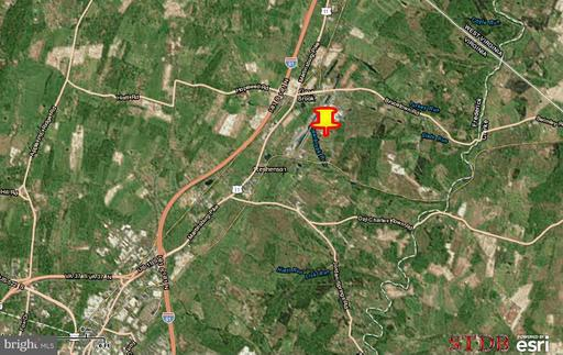 0 Brucetown Rd Clear Brook VA 22624
