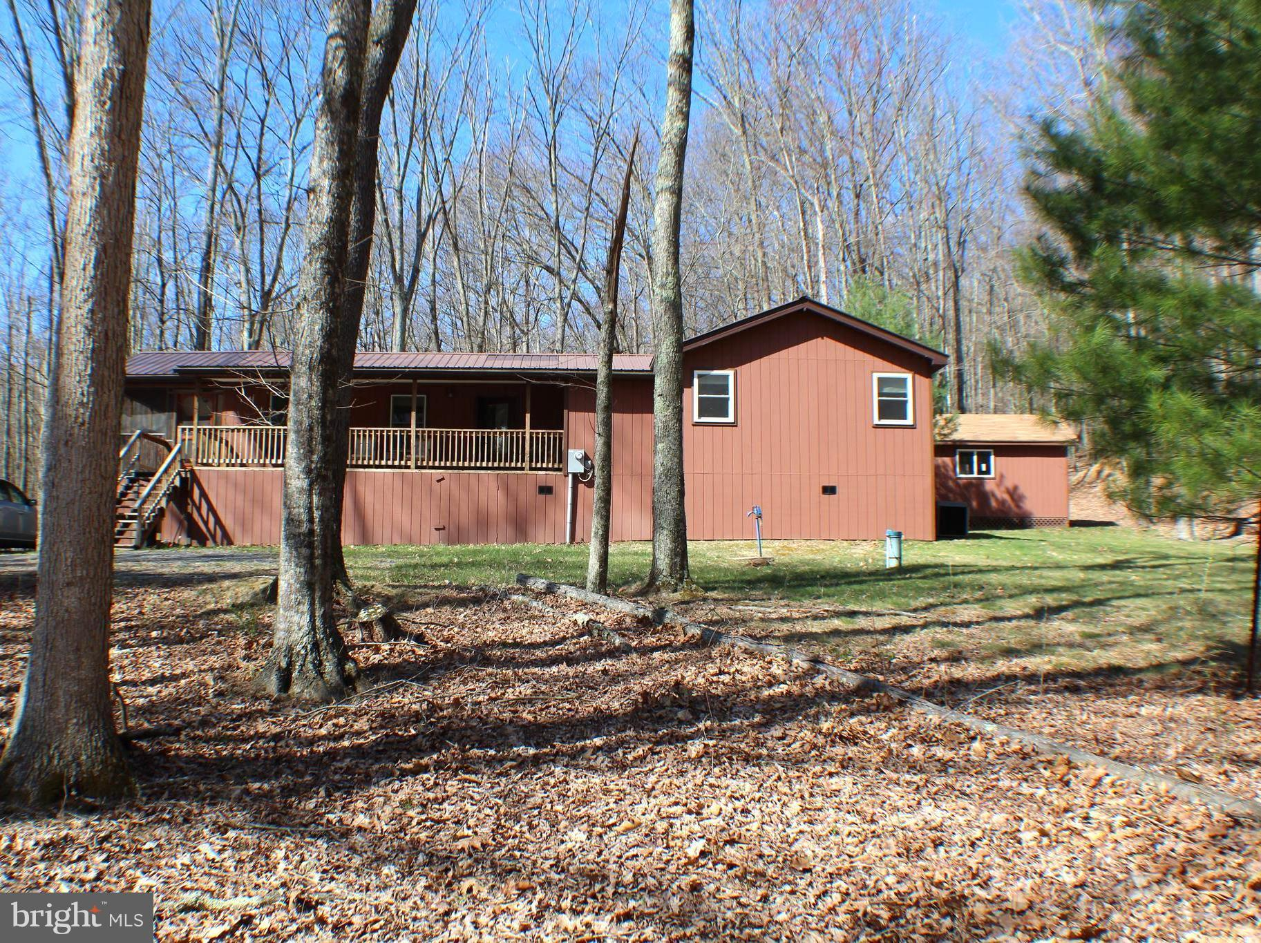 327 HIGH VIEW ROAD, LOST RIVER, WV 26810