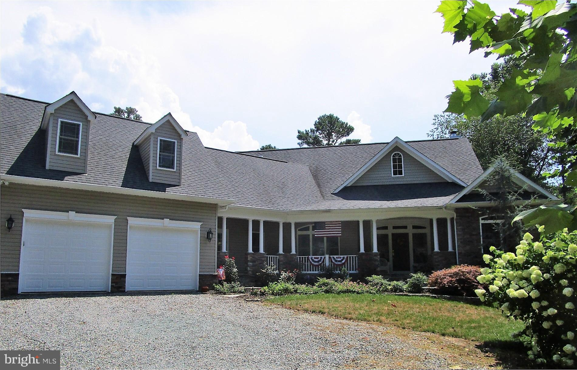 24222 LANDS END DRIVE, ORANGE, VA 22960