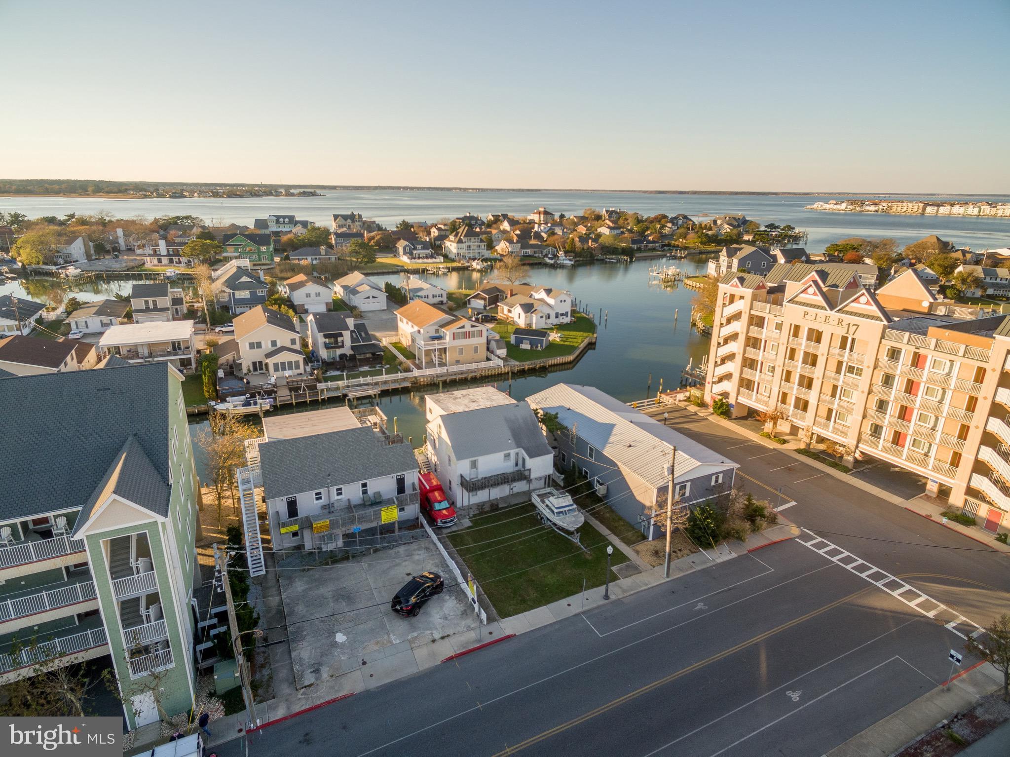 1617 SAINT LOUIS AVENUE, OCEAN CITY, MD 21842