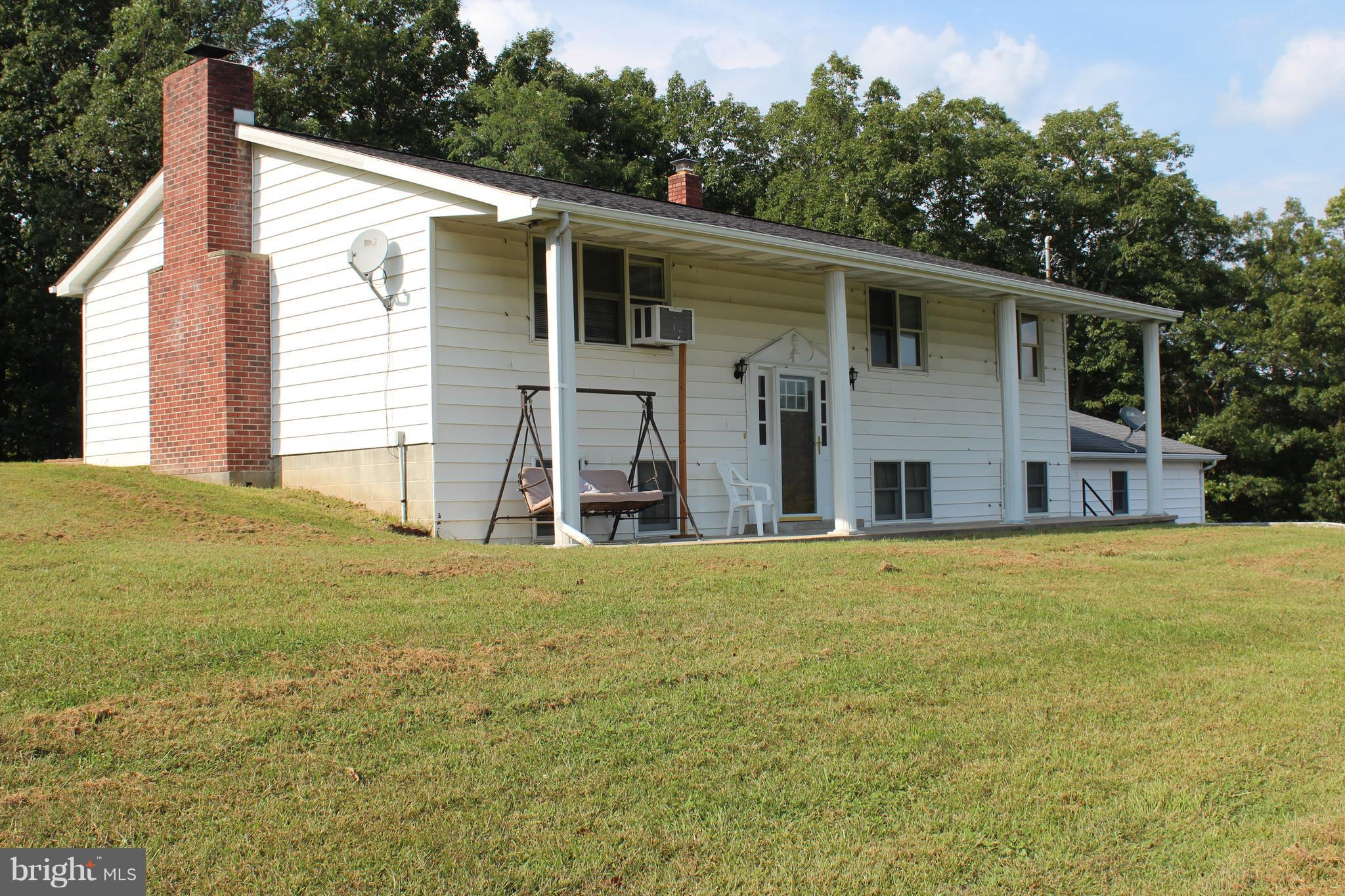 129 MOUNTAINEER LANE, NEW CREEK, WV 26743