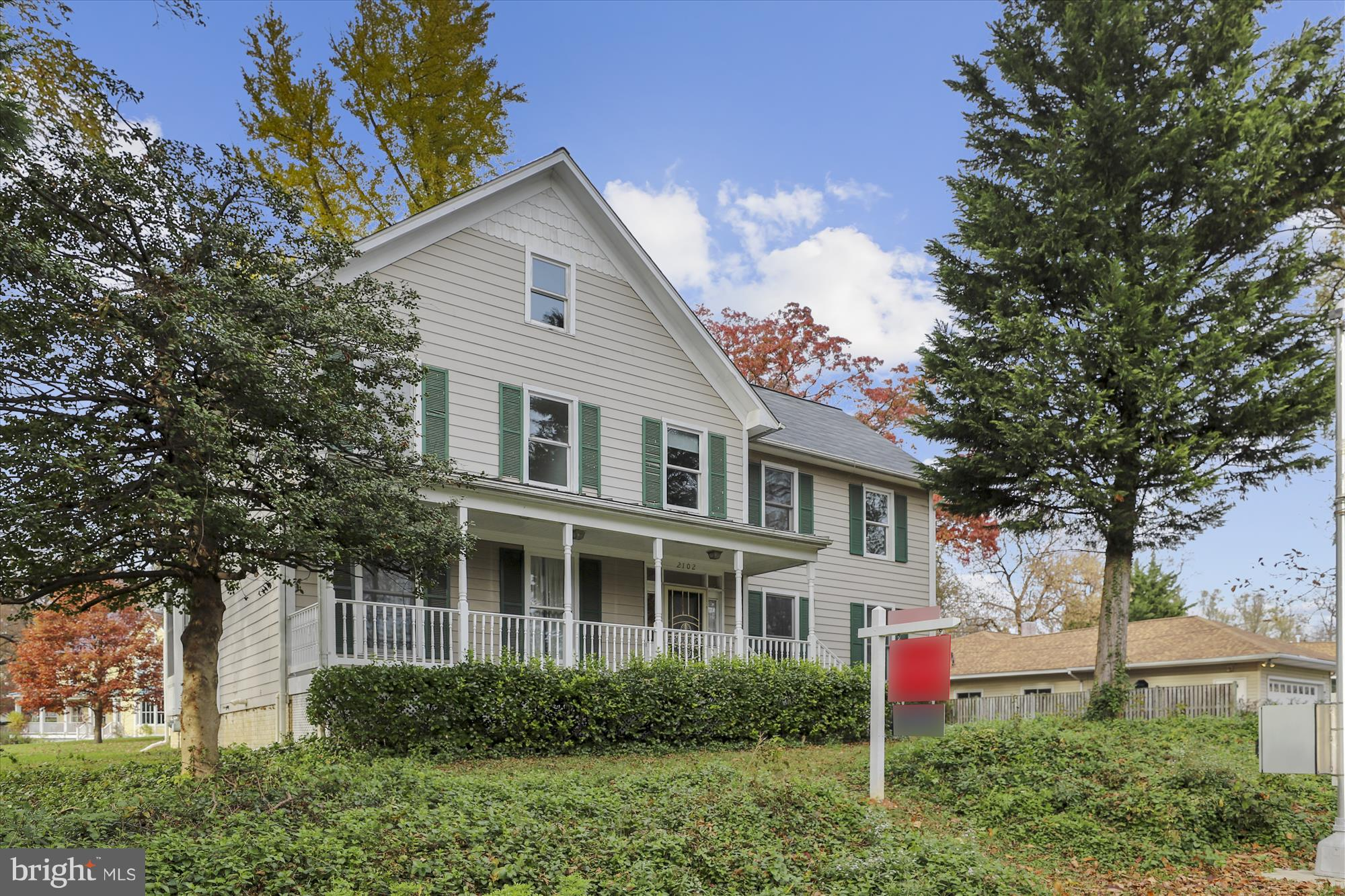 2102 SALISBURY ROAD, Silver Spring, 20910 - SOLD LISTING, MLS # MDMC486374  | RE/MAX of Reading