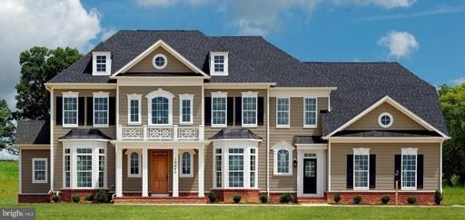 Property for sale at Sunny Ridge, Round Hill,  Virginia 20141