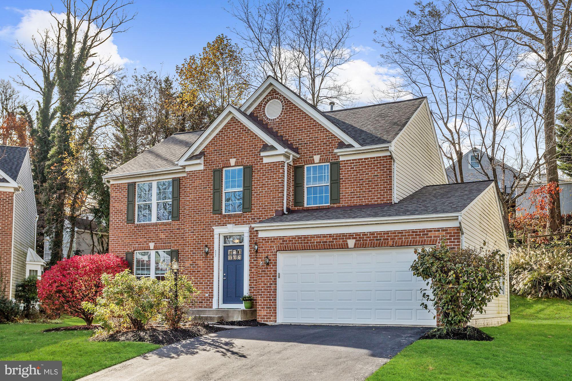 11 PLACID WOODS COURT, BALTIMORE, MD 21234