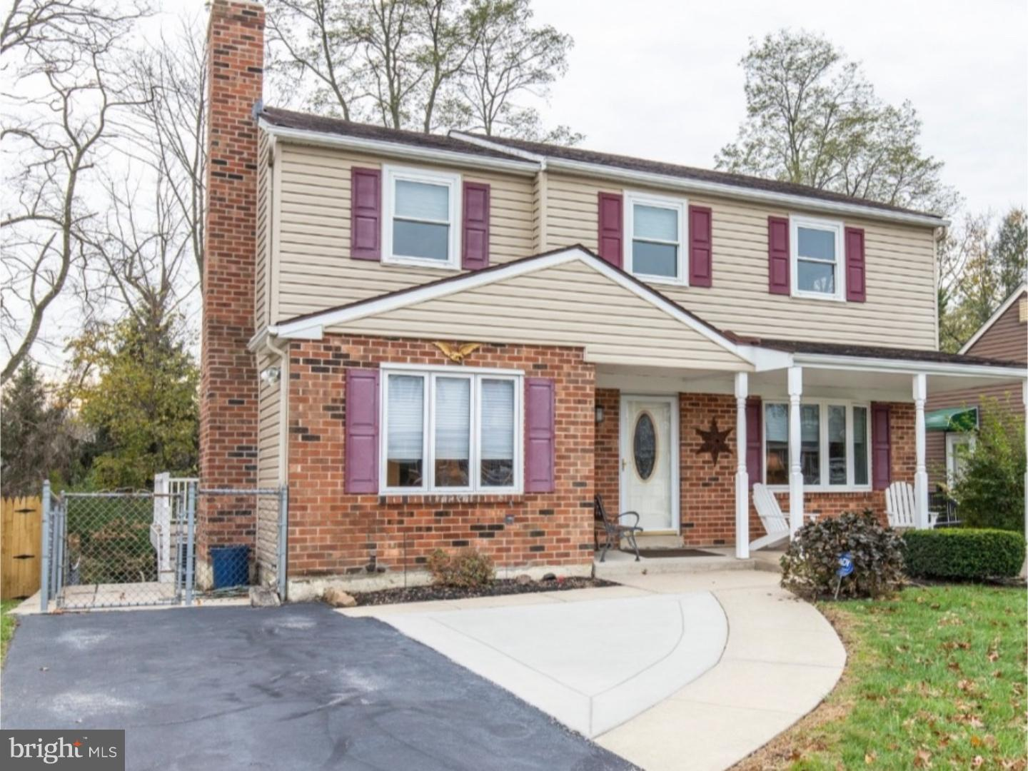 327 Crescent Hill Drive Havertown, PA 19083