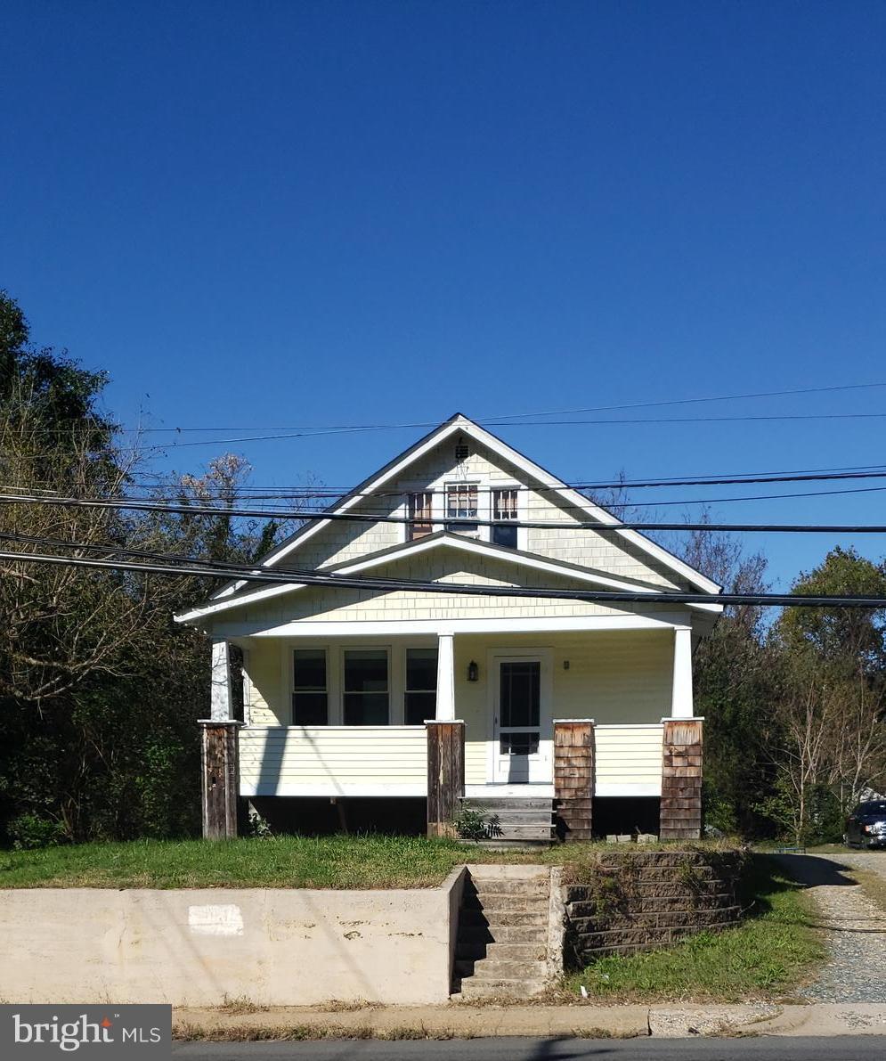 135 CAMBRIDGE STREET, FREDERICKSBURG, VA 22405
