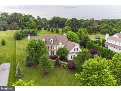Property for sale at 1036 Brick House Farm Ln, Newtown Square,  PA 19073