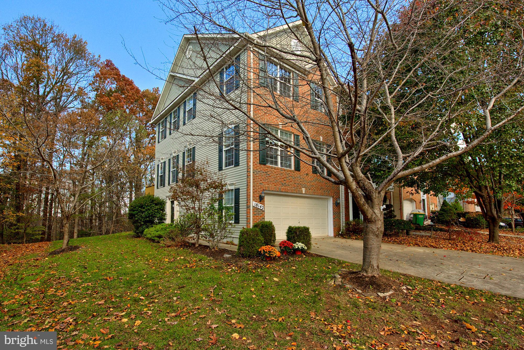 18142 TRUFFLE LANE, BOYDS, MD 20841