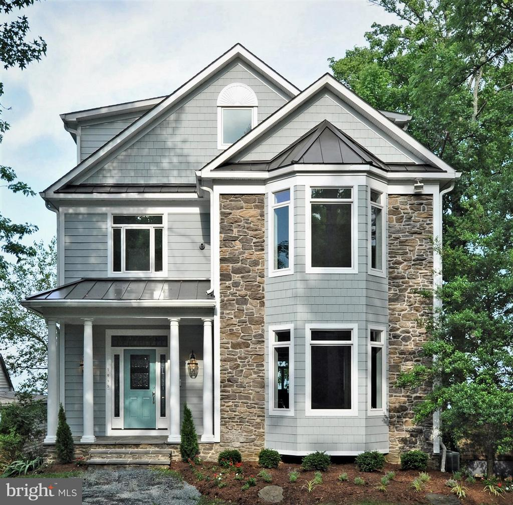 7055  BAY FRONT DRIVE 21403 - One of Annapolis Homes for Sale