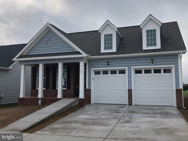 104 FORGET ME NOT DRIVE, WHITE POST, VA 22663