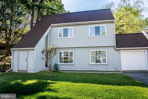 1504 Roundleaf, Reston, VA 20190