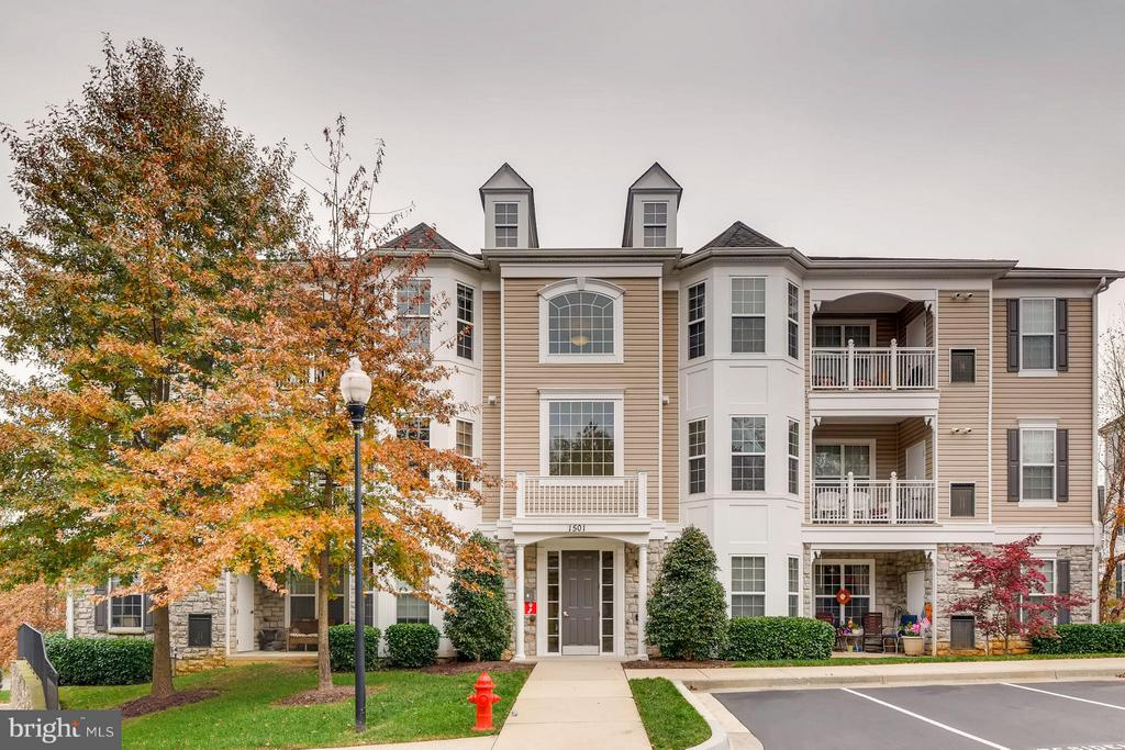 1501  BROADNECK PLACE  4-303, Annapolis, Maryland