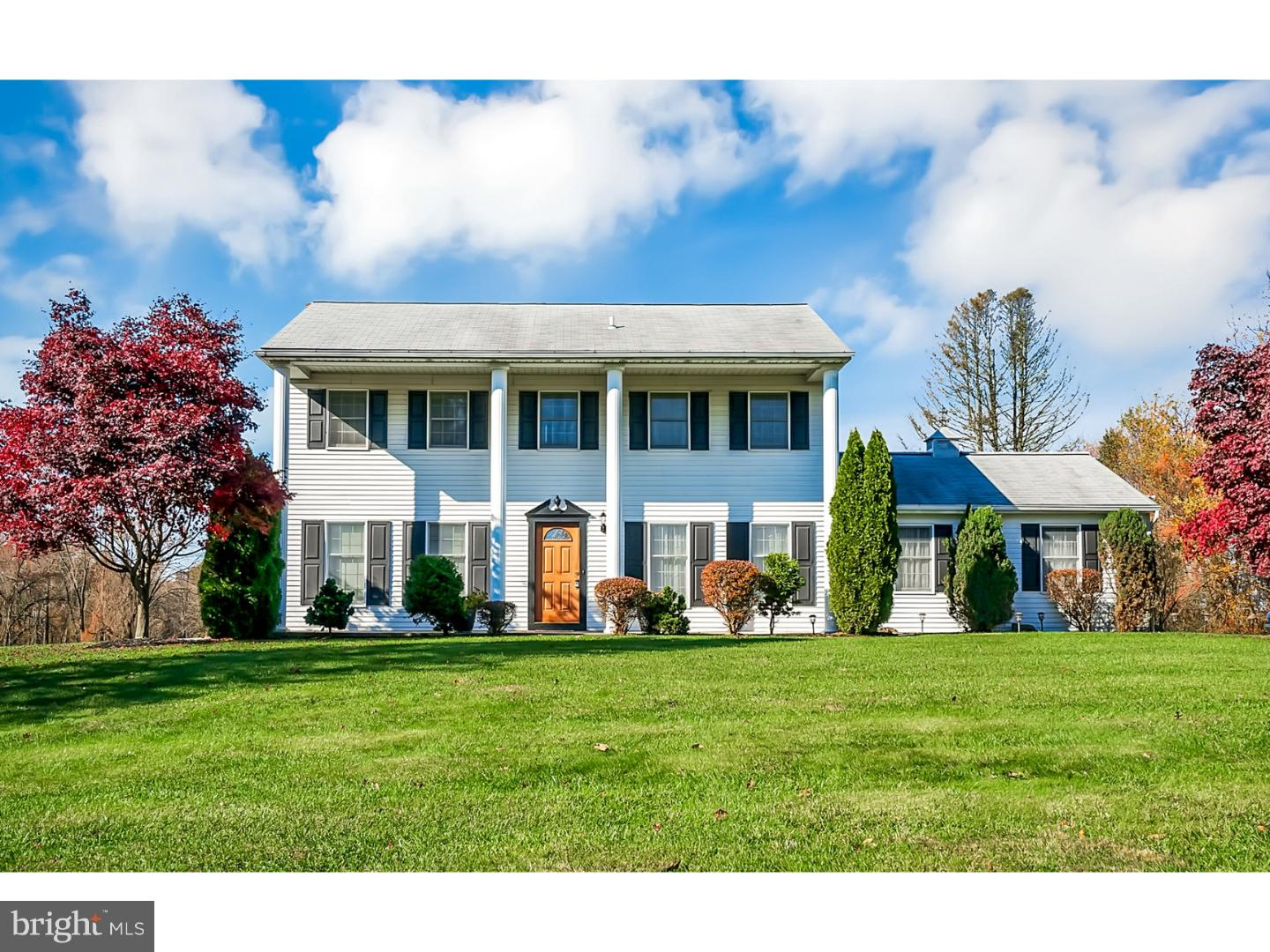 203 HUNTERS RUN ROAD, HONEY BROOK, PA 19344