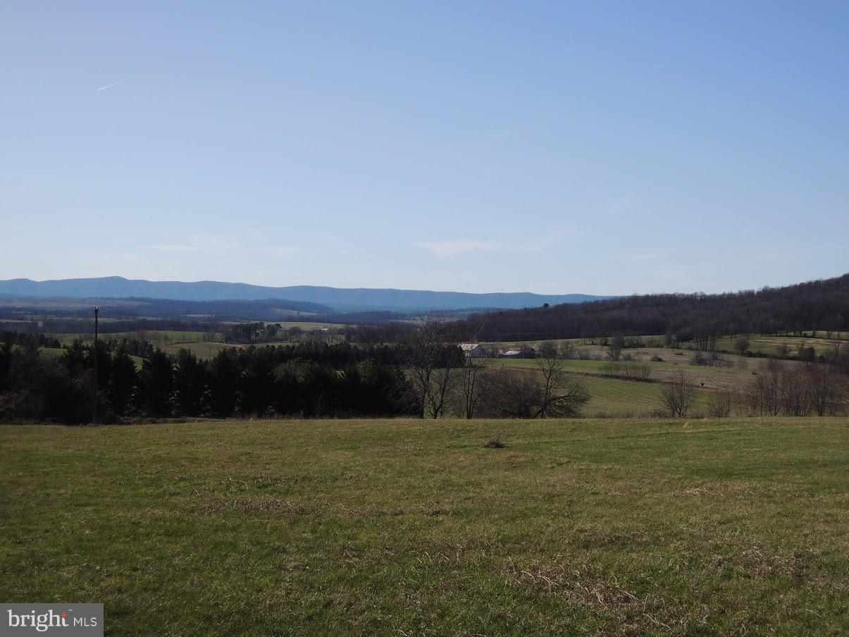 Lot 2-HF ROCKVILLE ROAD, QUICKSBURG, VA 22847